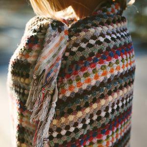 Rainbow Waistcloth