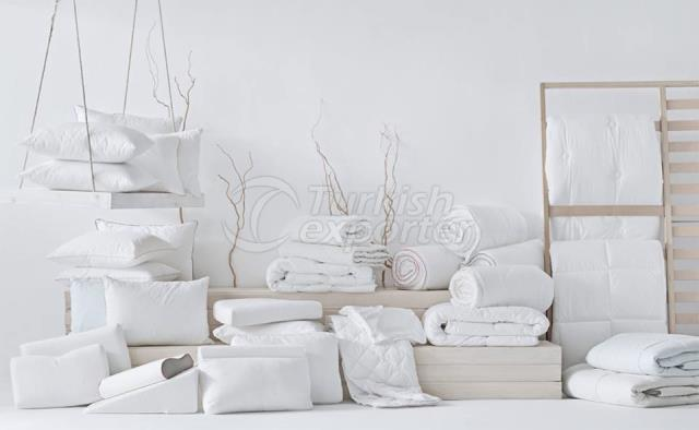 Hotel Bedding-Sheet