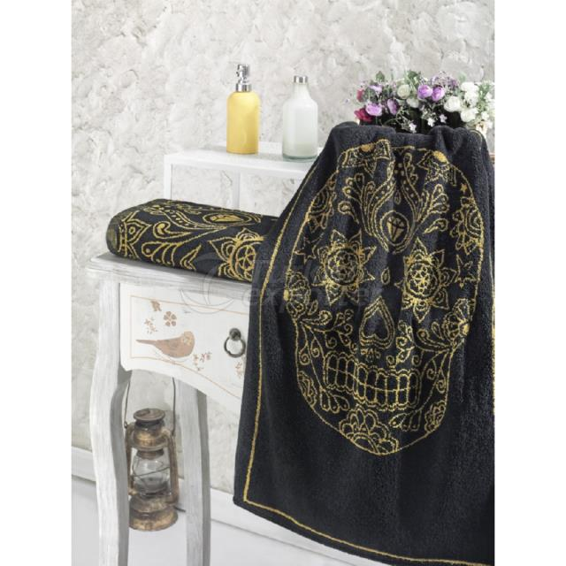 Waist Cloth SKULL