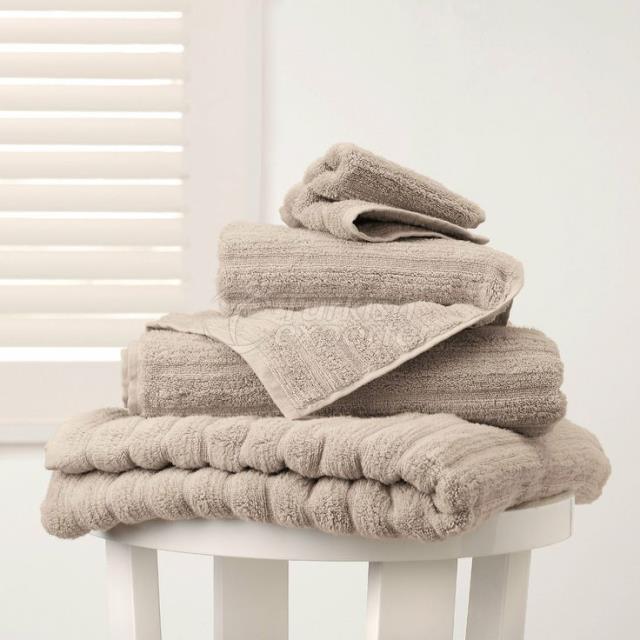 Ecru Towel