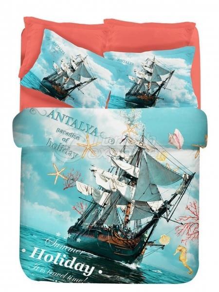 Holiday Antalya Bed Lining