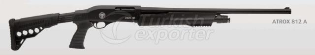 Pump Action Atrox 812 A