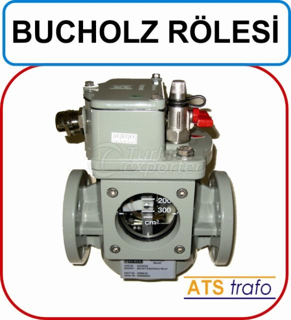 Bucholz Relay