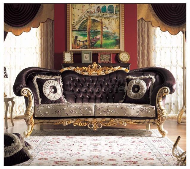 Classical Sofa Nur