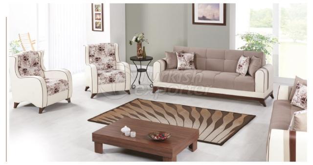 Modern Sofa Olimpia