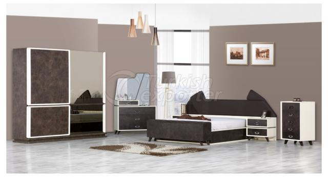Modern Bedroom Diva