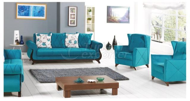 Modern Sofa Efes