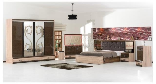 Modern Bedroom Victoria
