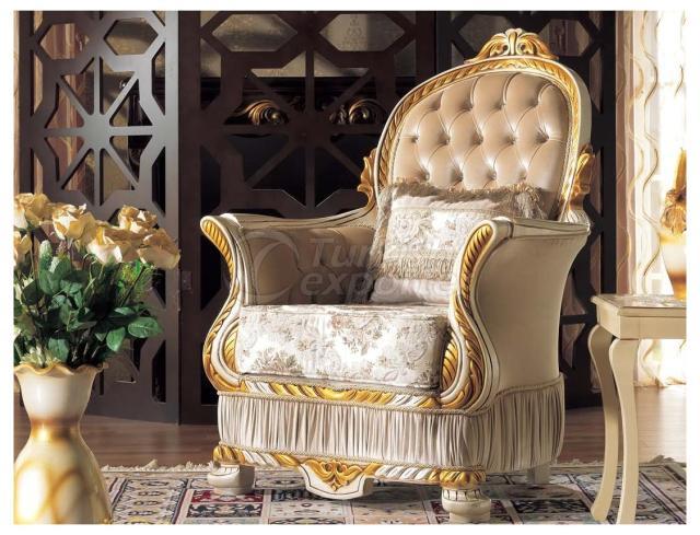Classical Sofa İmparator