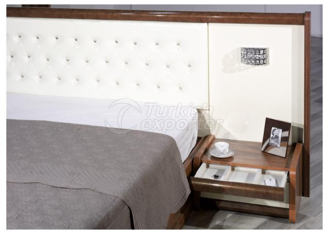 Modern Bedroom Nepal