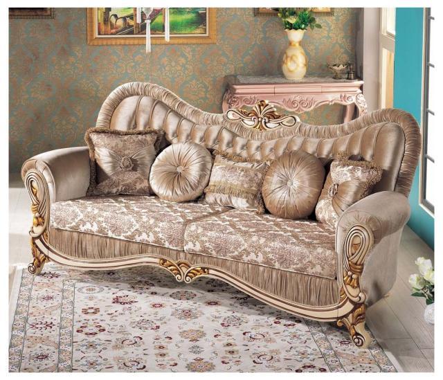 Classical Sofa Cihan