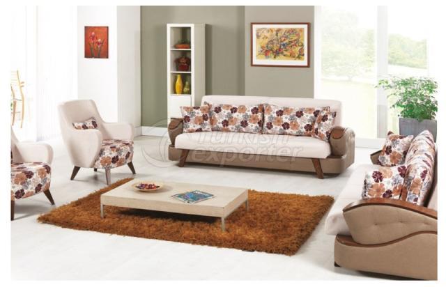 Modern Sofa Punto