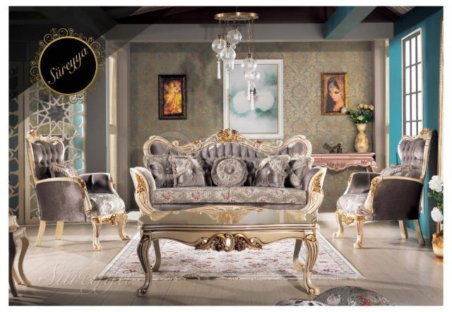 Classical Sofa Sindirella