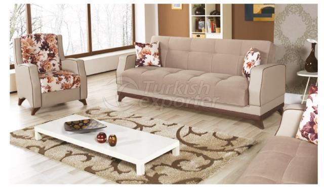 Modern Sofa Lara