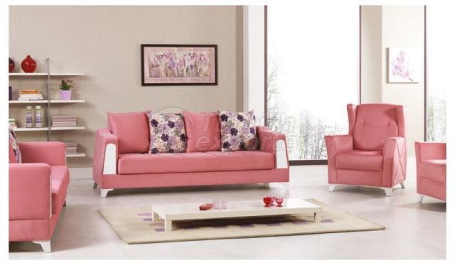 Modern Sofa Rodos
