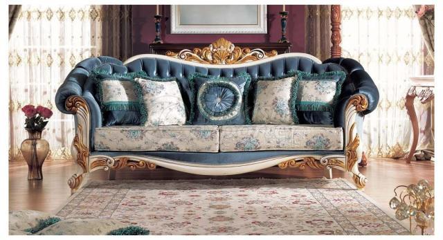 Classical Sofa Kabil