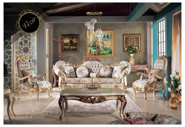 Classical Sofa Vezir