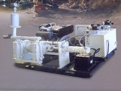 Injection Pumps EP-100