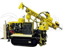 Hydraulic Drilling Machine Castle T 500