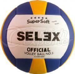 Selex VC-5000 Volleyball
