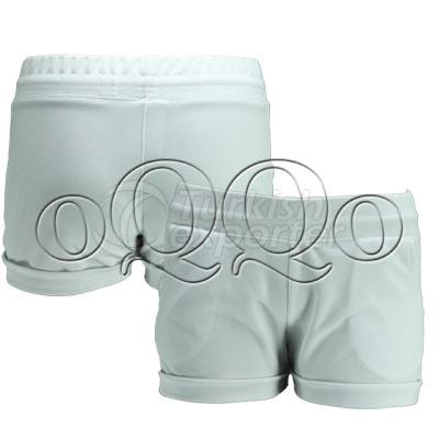 KTS001B Woman Tennis Short