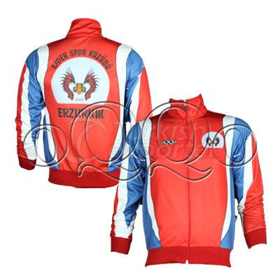 Ejderspor Special Design Curling Sweats