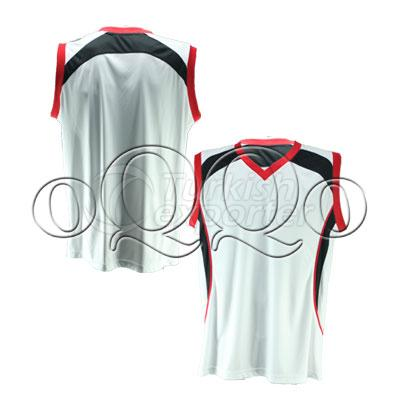 KBF001 Basketball Uniform