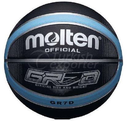 Molten BGRX7D-KLB Basketball