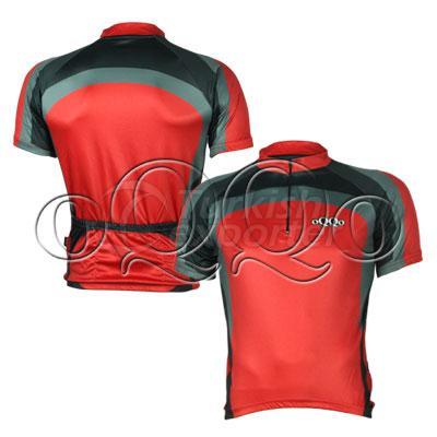 YNCF008 Bicycle Uniform