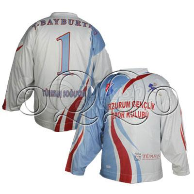 Hockey Uniform YNHF001