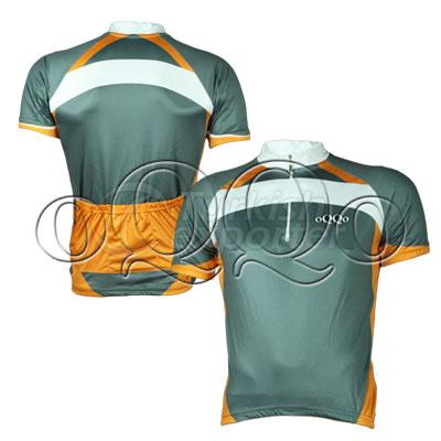 YNCF010 Bicycle Uniform