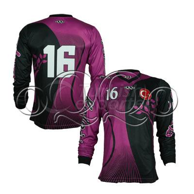 Doğa Koleji Handball Goalkeeper Uniforms