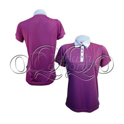 KTF001 Woman Tennis Uniform