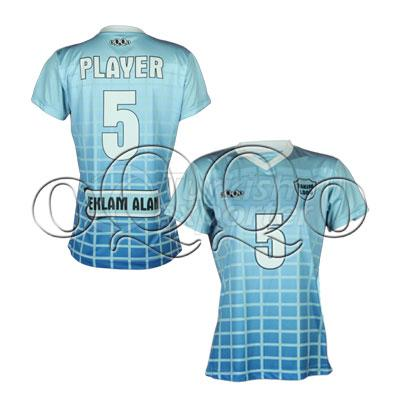 YNHF008B Woman Handball Uniforms