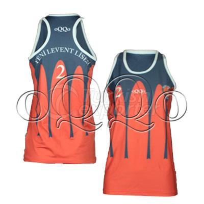 Athletics Woman Uniform