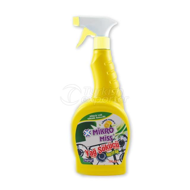 Degreaser 750 ML