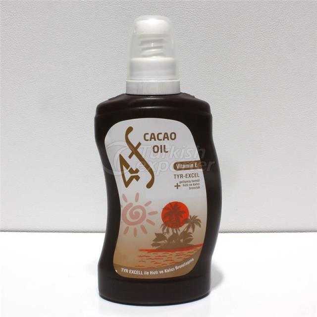 Cacao Oil 200 ML