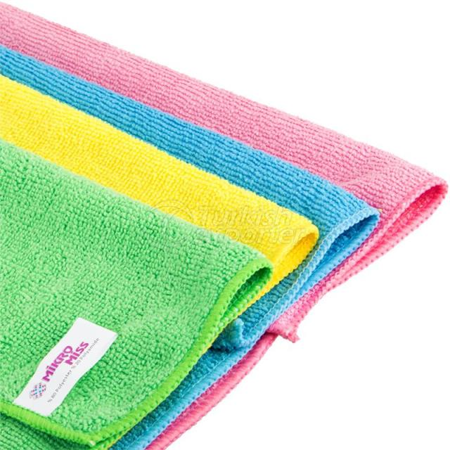 Multi Purpose Cleaning Rags