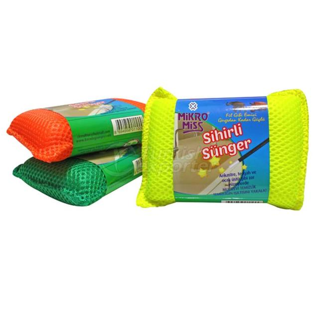 Multi Purpose Sponge