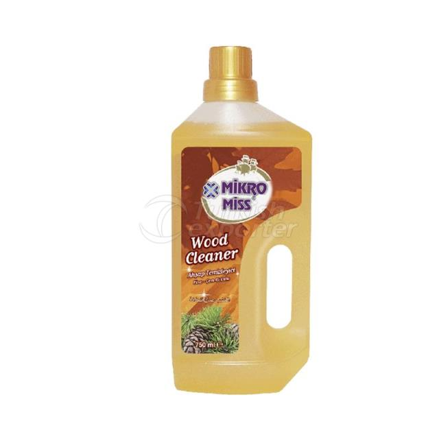 Wooden Surface Cleaner 1 LT