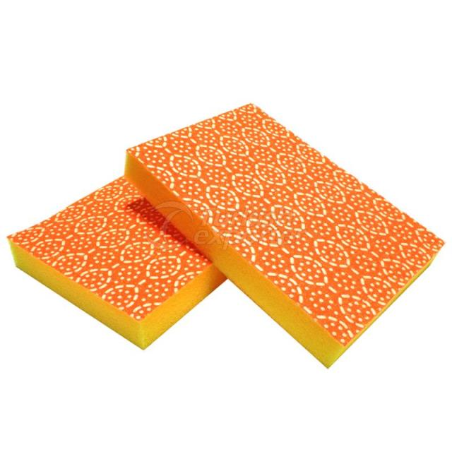 Industrial Cleaning Sponge