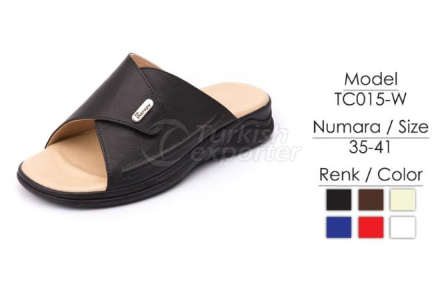 Orthopedic Comfort Clogs TC015W