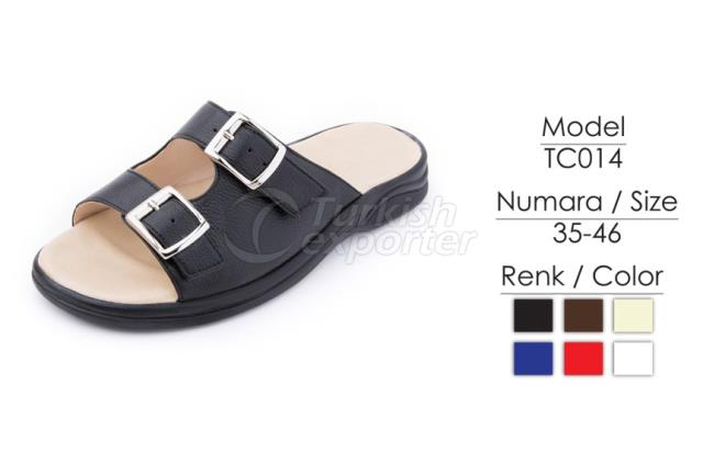 Orthopedic Comfort Clogs TC014