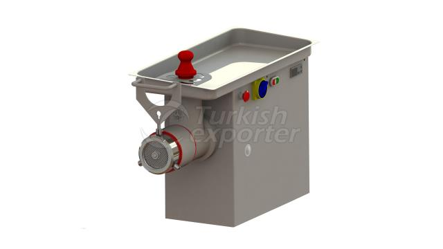 PKM-32 HIGH MEAT GRINDER WITH INTE