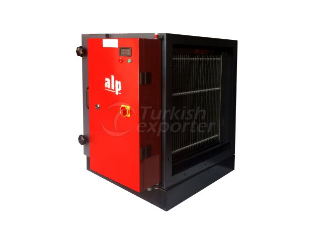 ALP ELECTROSTATİC FILTERS