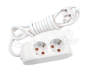 Earted Socket