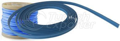 Elastomer Heating Band