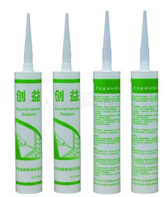 Neutral Silicon Sealant