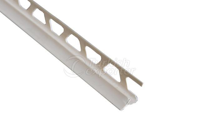 PVC Corner Profiles