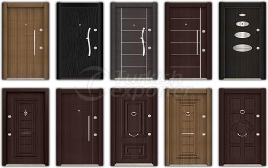 Steel Doors 3